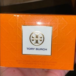 Tory Burch Body Cream